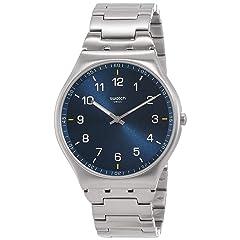 Swatch Skinsuit Blue SS07S106G