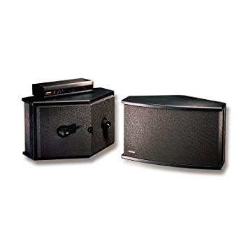 bose 901 speakers for sale. bose 901 direct/reflecting speaker system - black ash speakers for sale