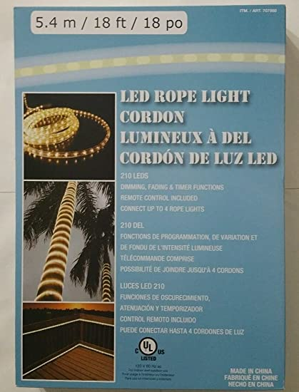 Everstar led rope light cordon 210 leds itemtt everstar led rope light cordon 210 leds itemttpharahlifeessentials gl83khad56574058 aloadofball Gallery