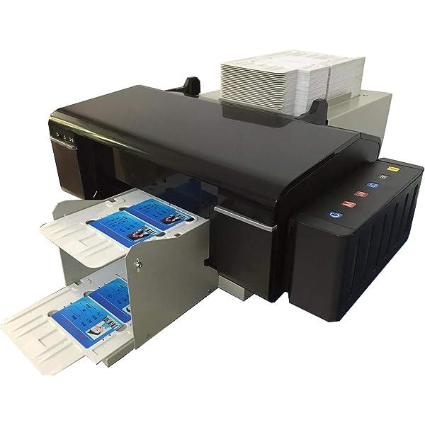 Syoon - Máquina de impresión automática de Tarjetas de ...