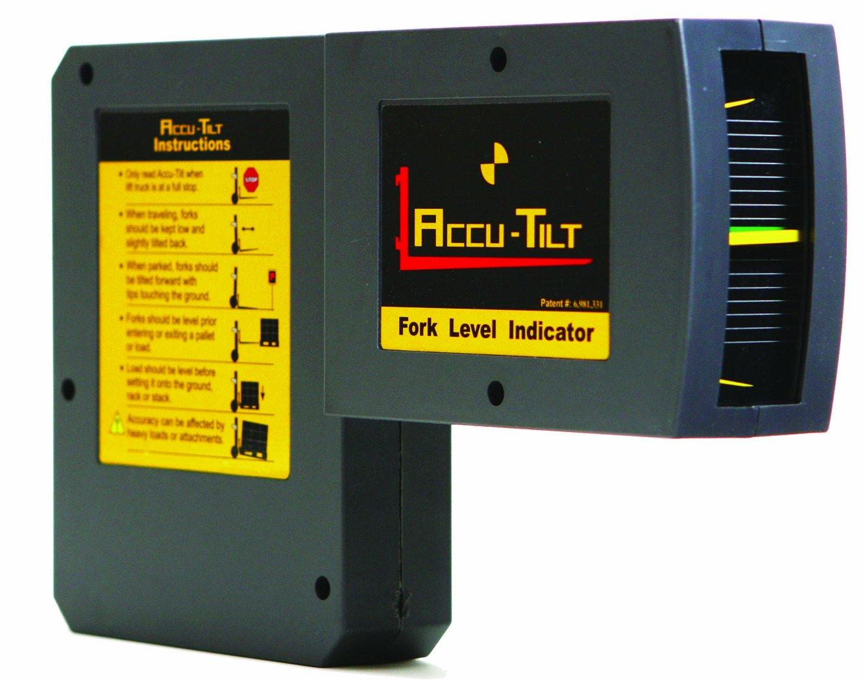 IRONguard 70-1000 Accu-Tilt Fork Tilt Level Indicator for Forklifts and Lift Trucks