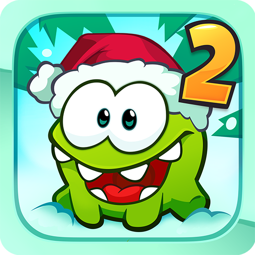 Cut the Rope 2 ()