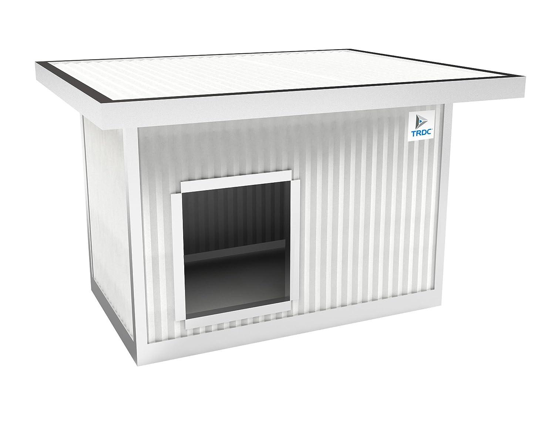 TRDC 116 caseta Aislante, Artic 25 mm: Amazon.es: Productos para mascotas