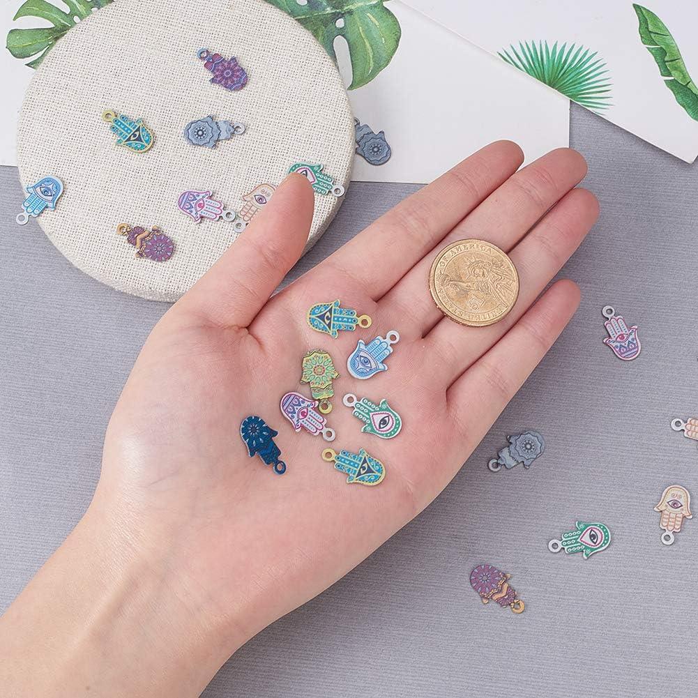 - - Charming Beads Key HA13145 30 Grams Antique Gold Tibetan Random Shapes /& Sizes Charms