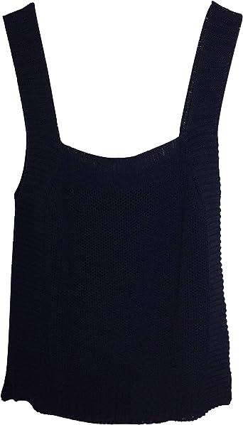 MASSIMO DUTTI - Camisas - para Mujer Azul S: Amazon.es: Ropa y accesorios