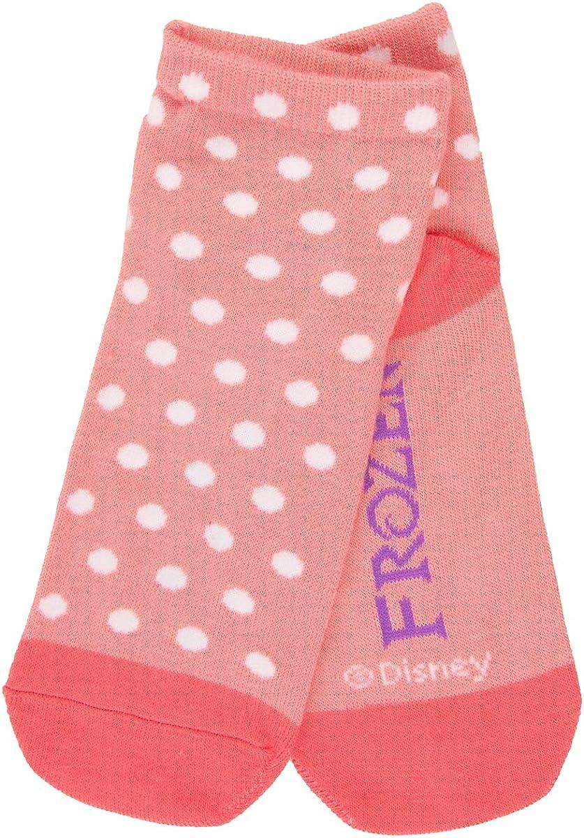 Disney Star Wars or Frozen or Princess Socks 9 Pairs Each