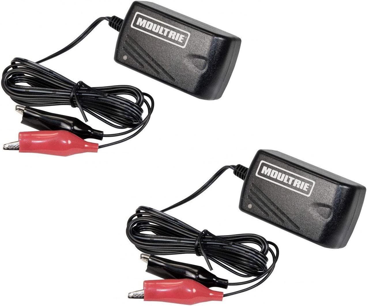 MOULTIE BATTERY CHARGER 6 VOLT BATTERY CHARGER