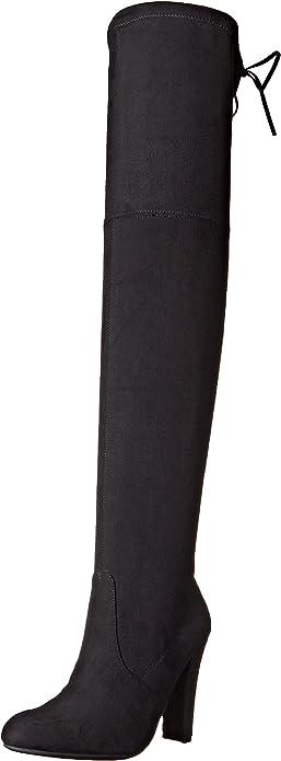 Sofisticado Rezumar toma una foto  Steve Madden Women's Gorgeous Winter Boot, Black, 8.5 M US: Steve Madden:  Amazon.ca: Shoes & Handbags