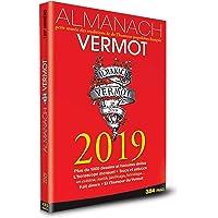 Almanach Vermot 2019