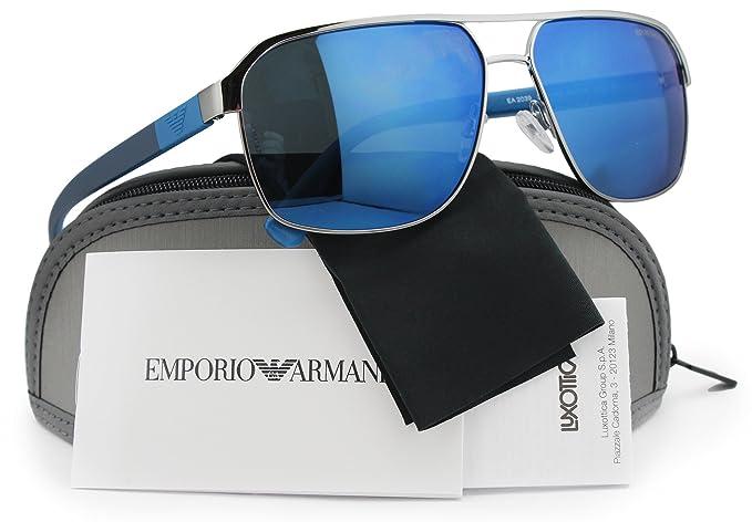 Emporio Armani 2039/301055 hR591J