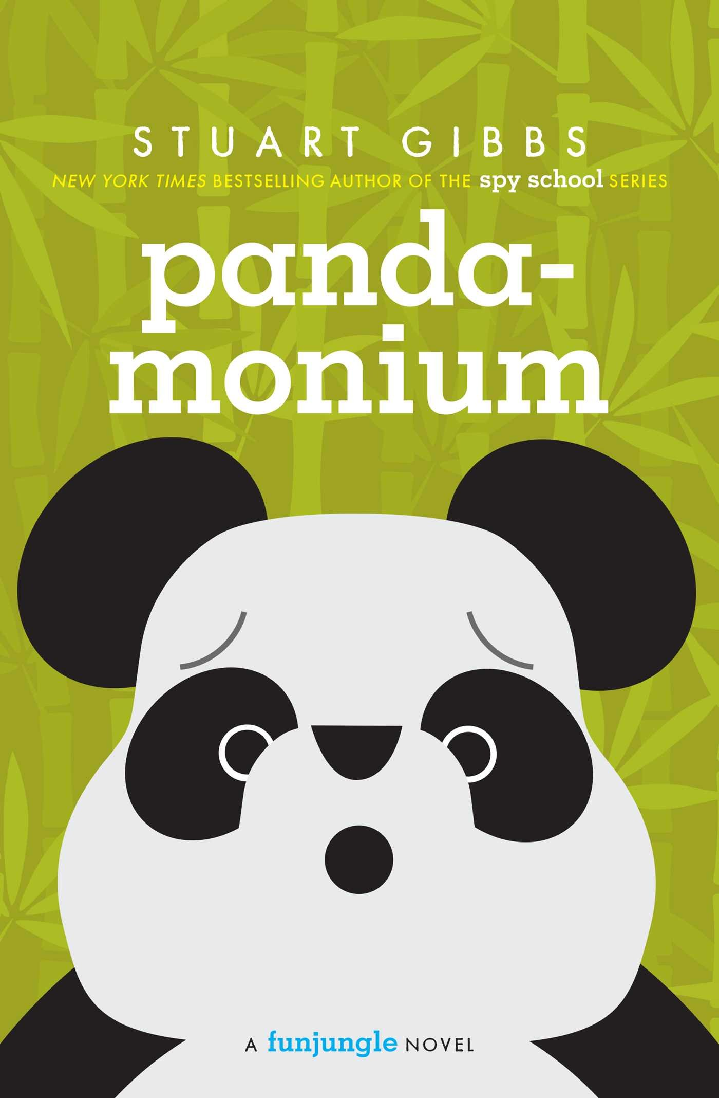 Read Online Panda-monium (FunJungle) pdf epub
