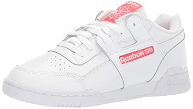 685db1a4476 Image Unavailable. Image not available for. Color  Reebok Men s Workout Plus