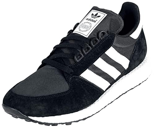 adidas Originals Unisex Forest Grove Sneaker Schwarz: Amazon