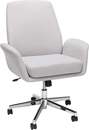 OFM Core Collection Modern Fabric Upholstered Office Chair