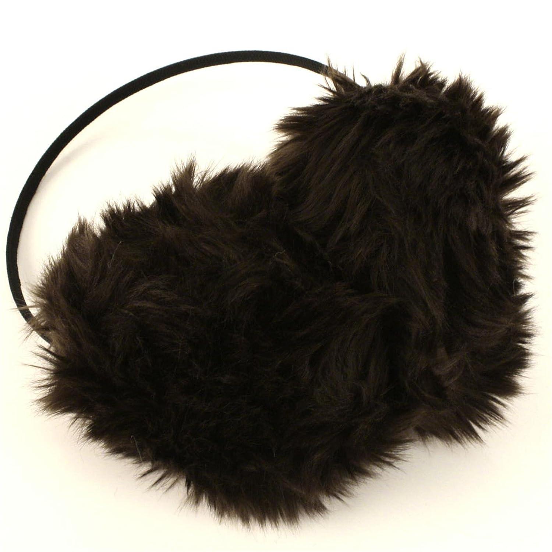 winter extra fluffy fuzzy ski earmuff ear warmer at amazon women u0027s