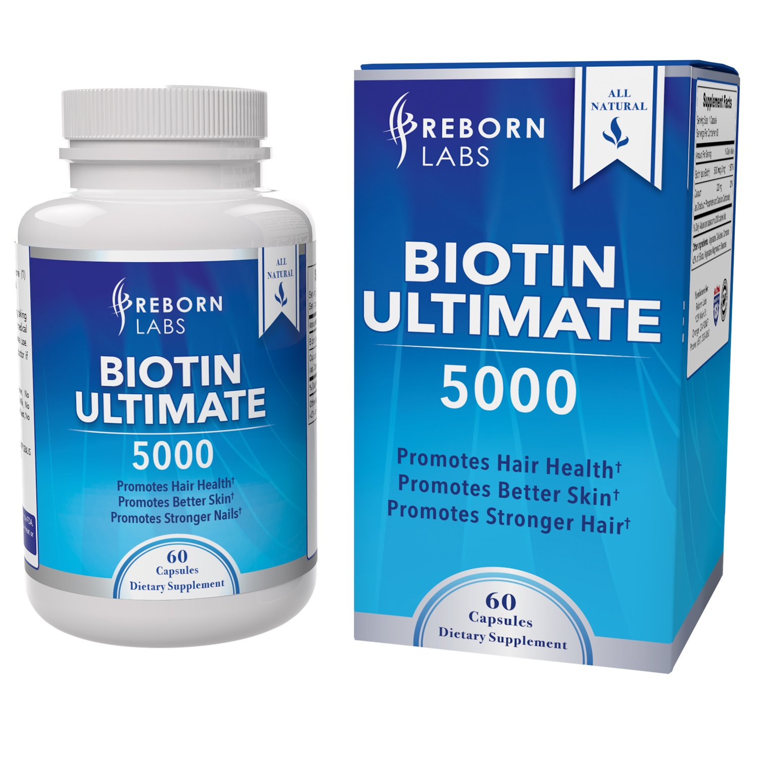 Amazoncom Biotin For Hair Growth Supplement Highest Absorbing - How much biotin to take for hair growth