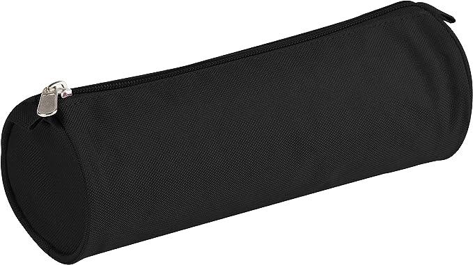 Clairefontaine Clairefontaine Estuches, 30 cm, Negro (Noir): Amazon.es: Oficina y papelería