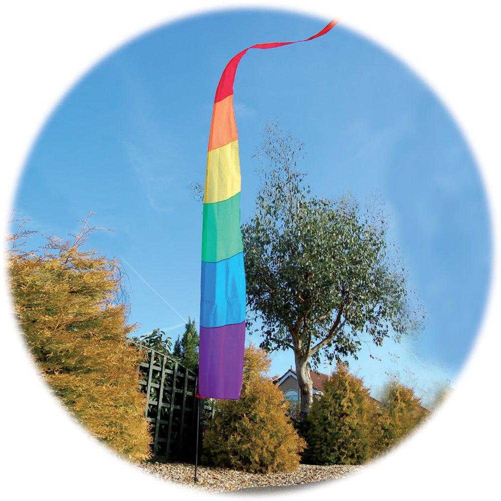 Festival Rainbow Banner Kit Spirit of Air