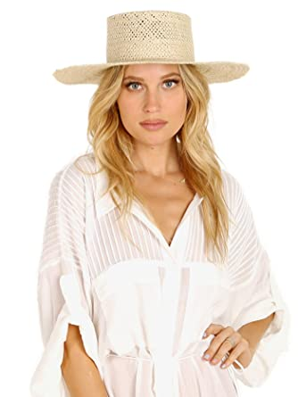 b6d0abf36d060 Janessa Leone Women s Beatrice Hat