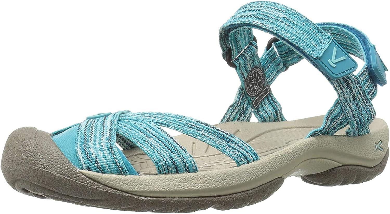 KEEN Women's Bali Strap Hiking Shoe Shoes