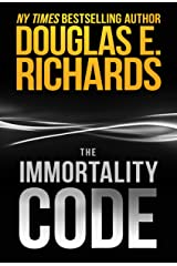The Immortality Code Kindle Edition