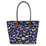 Disney Parks Attractions Ear Hat Tote by Dooney