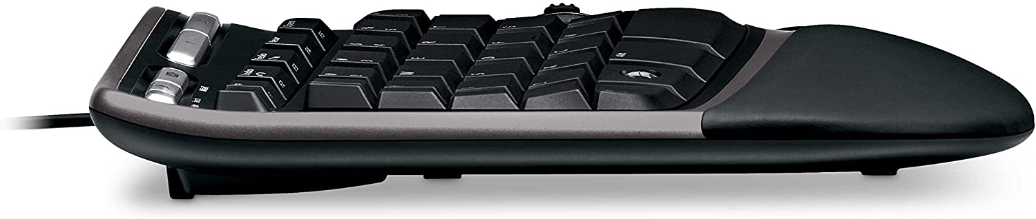 Retail Microsoft Natural Ergonomic Keyboard 4000