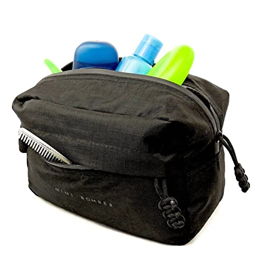 Image Unavailable. Image not available for. Color  Dopp Kit Hygiene Bag ... 61f14e5c56