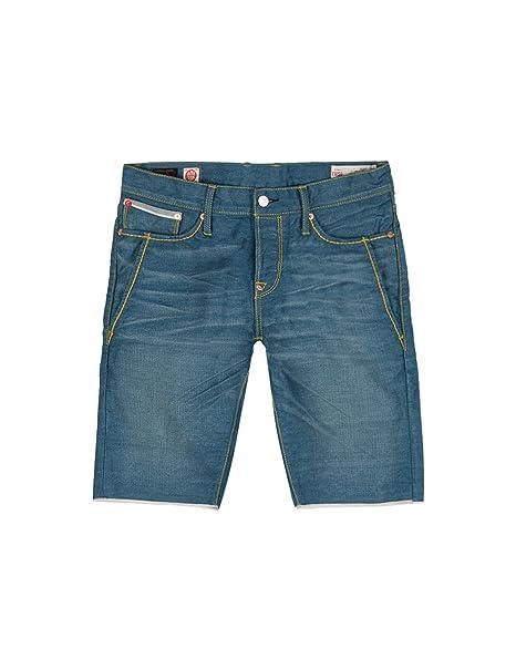 6c8859ac80f Evisu Blu Blu Evisu Uomo Viola Uomo Viola Pantaloncini Pantaloncini  Pantaloncini Evisu v0wmN8n
