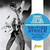 British Steele - The Singles 1956-1962 and More