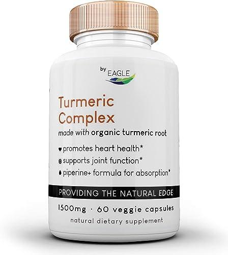 Turmeric Curcumin Complex