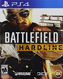Battlefield Hardline Game for.
