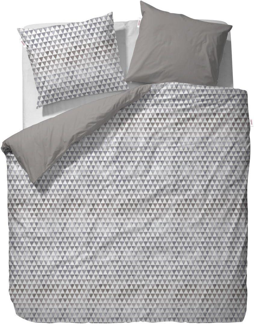 ESPRIT Yelka Pillow Case, grey, 40x40