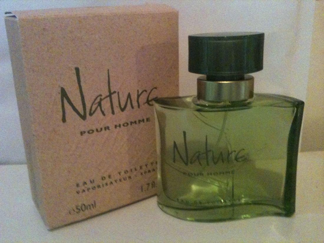 Yves Rocher Nature Pour Homme 50 Ml Eau De Toilette Amazoncouk
