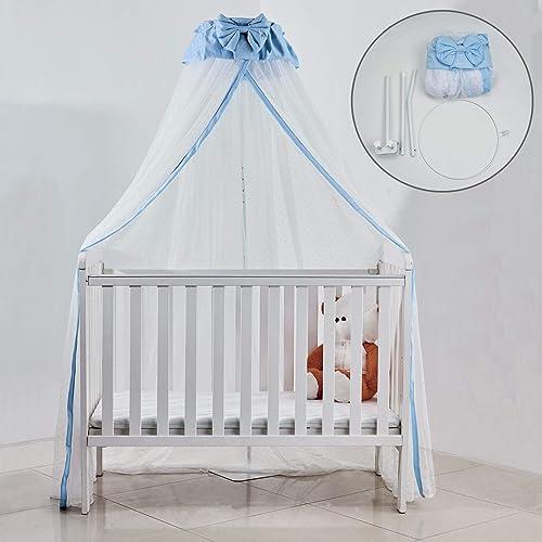 Crib Net Set