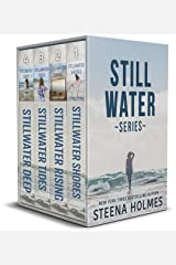 The Stillwater Bay Collection (Books 1-4): Stillwater Bay Series Boxed Set Kindle Edition