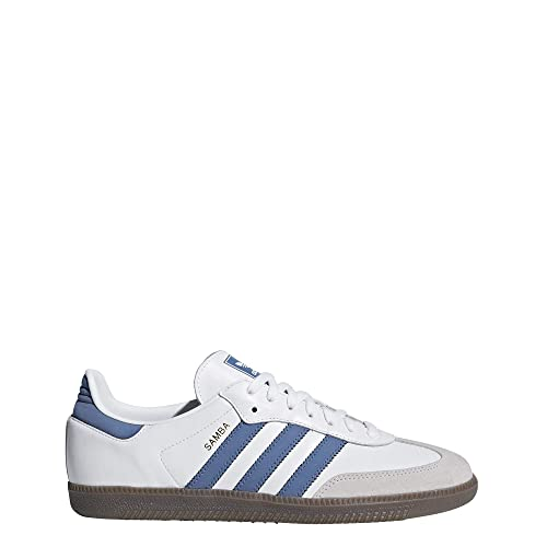 be9bd742c adidas Men's Samba Og Derbys: Amazon.co.uk: Shoes & Bags