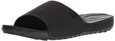93dd4fb162f0a FitFlop Men's Lido Slide Sandals in Neoprene