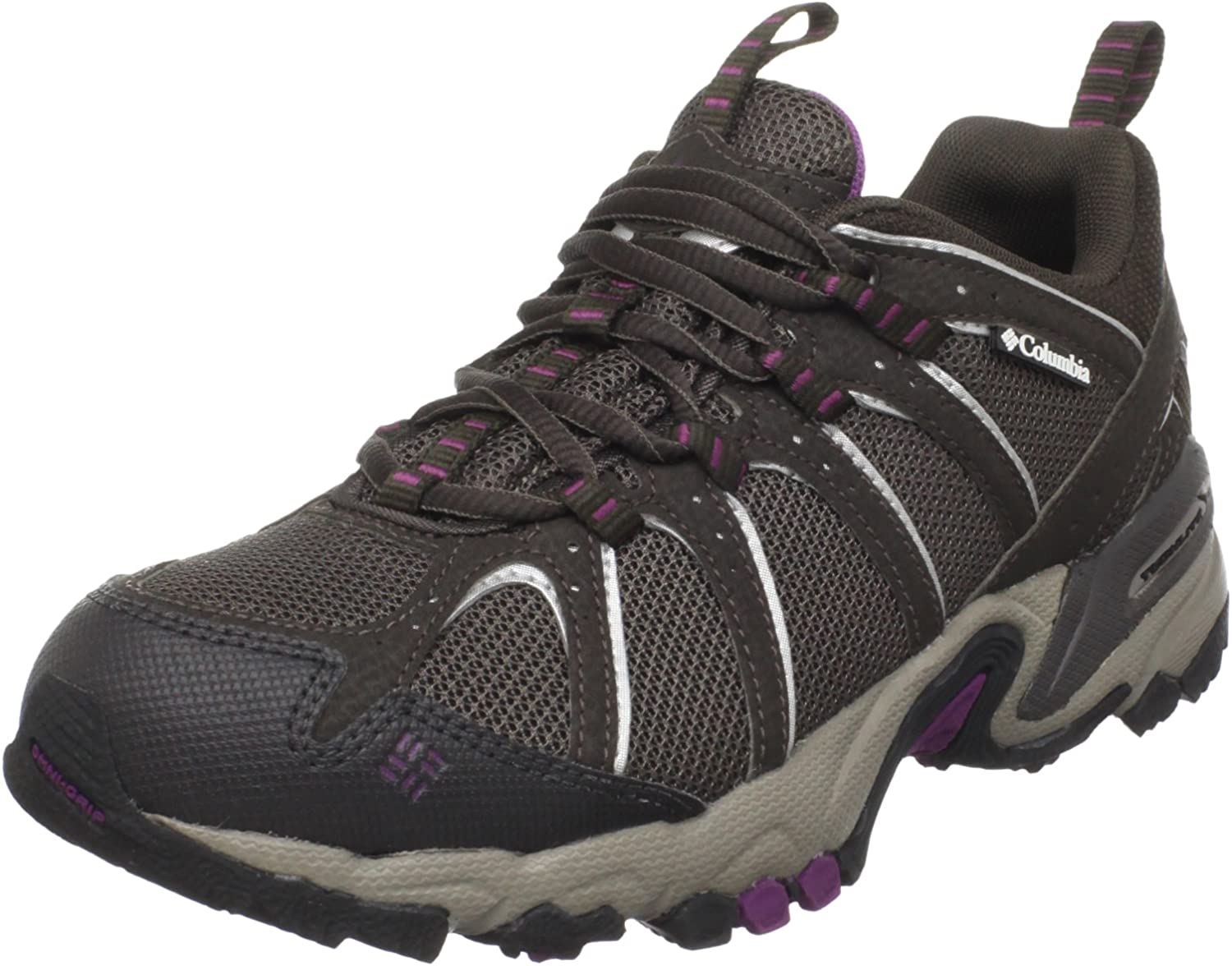 Columbia Romero Trail - Women - Zapatillas Deportivas para ...