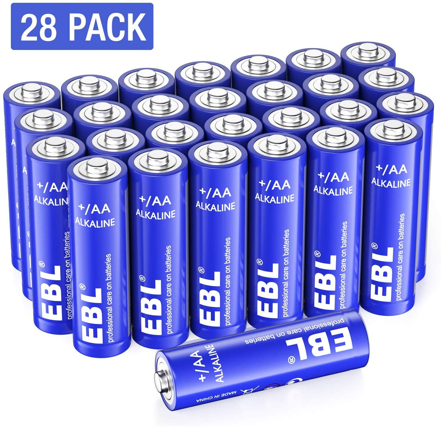 Good value batteries.