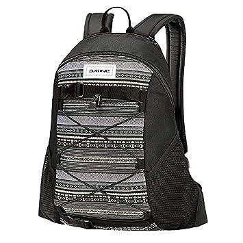 04bfe4a4e4f Amazon.com | Dakine Unisex Wonder 15L Zion OS & Knit Cap Bundle | Backpacks