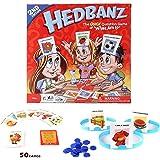 Hometom Hedbanz Board Game Headbands What am I?