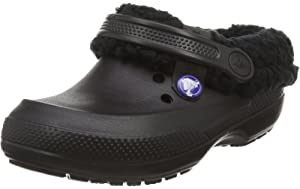 8f11754c5 Crocs Kids Unisex Classic Blitzen II Clog (Toddler Little Kid)