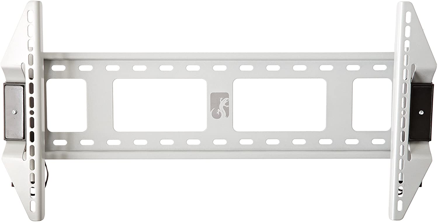 Salamander Designs SL/PM2/A Synergy Integrated TV Mount, Aluminum