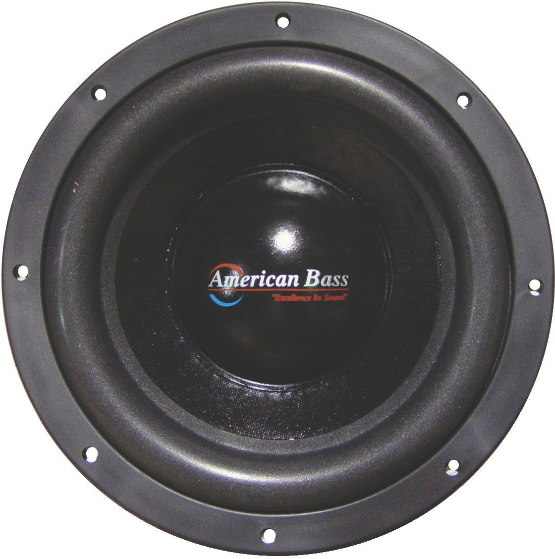 New American Bass Xr12d4 2400 Watt 12 Inch Dual 4 Ohm Subwoofer Wiring 3 Subs Also 2 Sub To A Car Audio Cell Phones Accessories