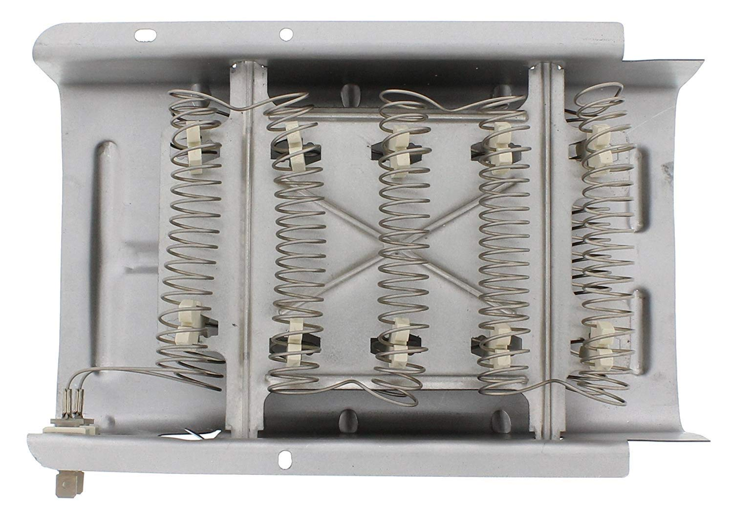 279838 Dryer Heating Element For Whirlpool Kenmore SEARS, MAYTAG, AMANA, ADMIRAL, KITCHENAID, MAGIC CHEF, NORGE Replaces 3403585, 8565582, PS3343130, AP3094254