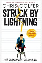 Struck by Lightning: The Carson Phillips Journal Kindle Edition