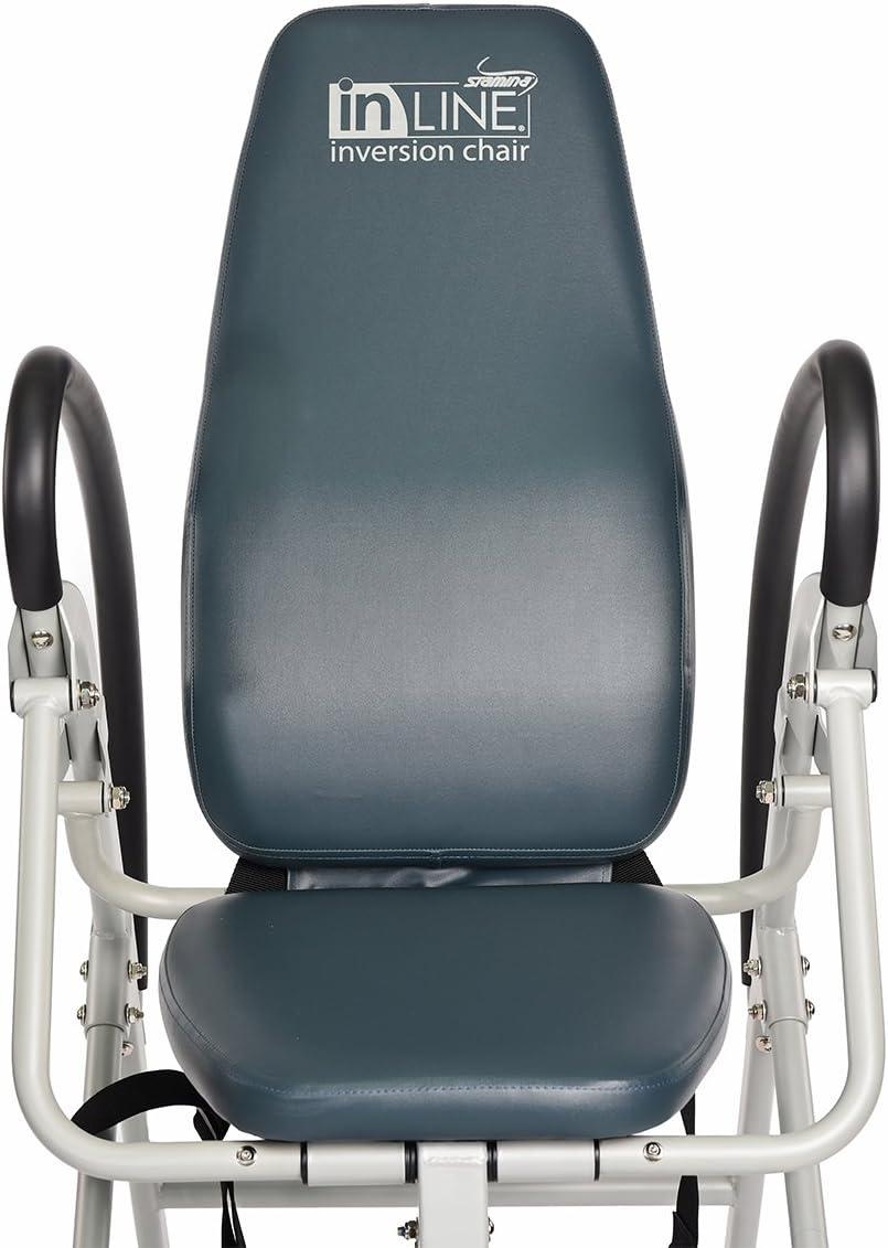 Stamina Inline Inversion Chair 7