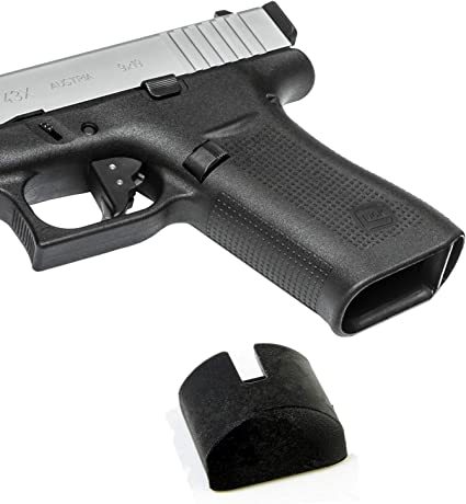 Amazon Com Tofeic Grip Frame Insert Plug For Glock 43x 48 Sports Outdoors