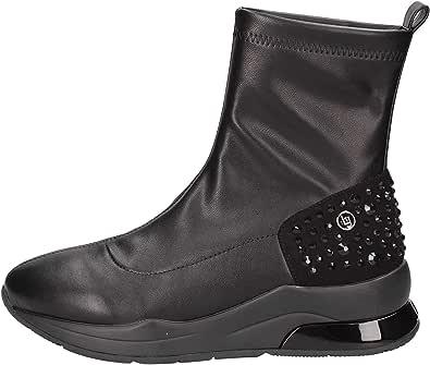 LIU JO Karlie 28 Booty Black B69035JX001